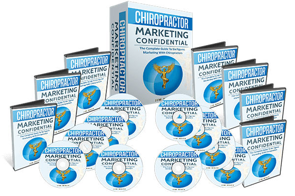 Chiropractor Marketing Confidential Review