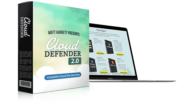 Cloud Defender ver 2.0 Review