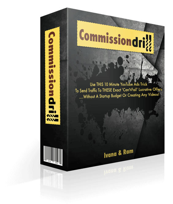 Commission Drill Review