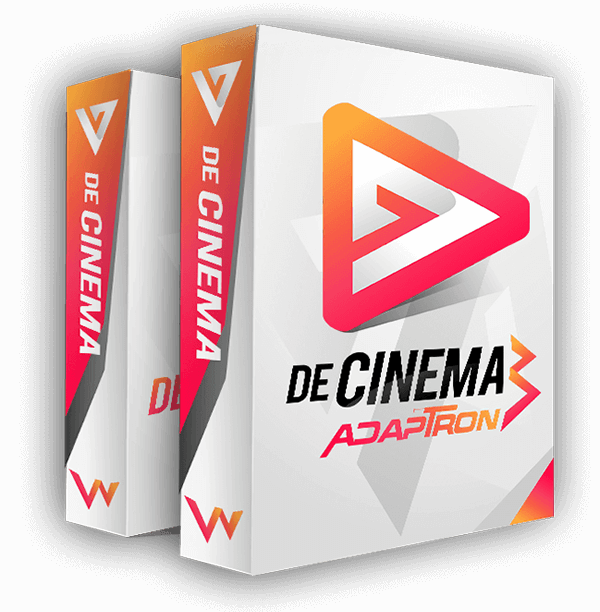 Decinema Adaptron Review