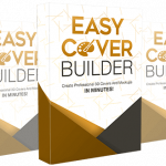 Easy Cover Builder Review