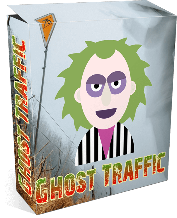 Ghost Traffic Review