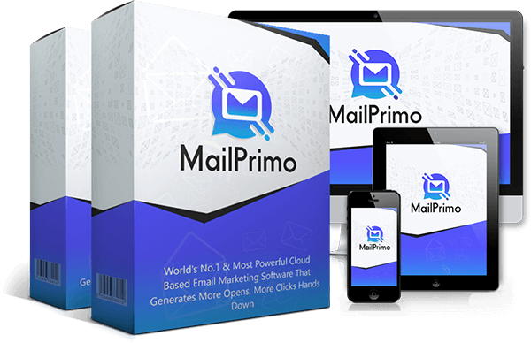 MailPrimo Review