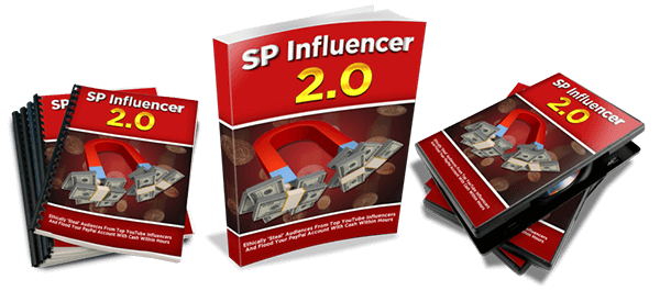 SP Influencer 2.0 Review