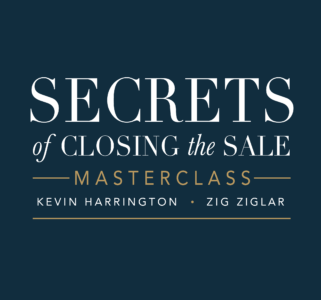 Secrets of Closing The Sale Review