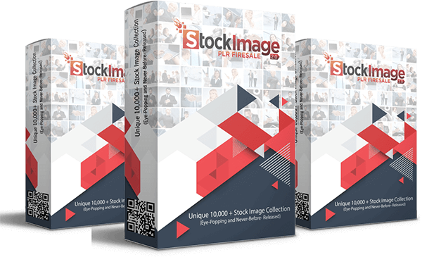 Stock Image PLR firesale 2.0 Review