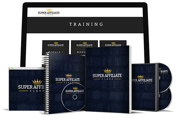 Super Affiliate Class Review
