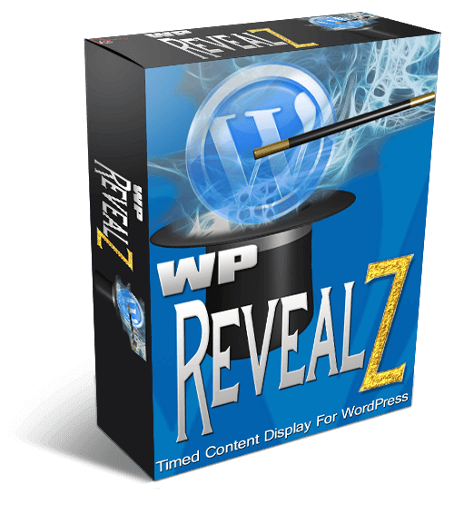 WP RevealZ Review – Get More Clicks From The Traffic