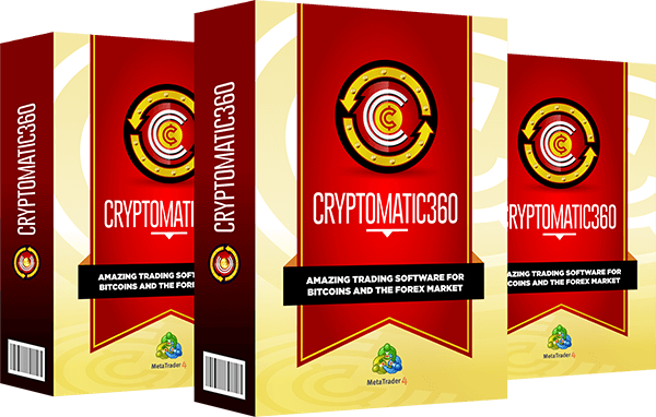 CryptoMatic360 Review