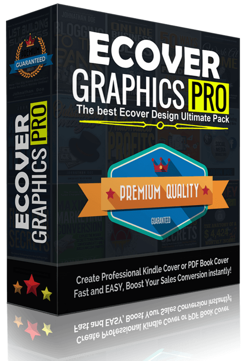 Ecover Graphics Pro Review