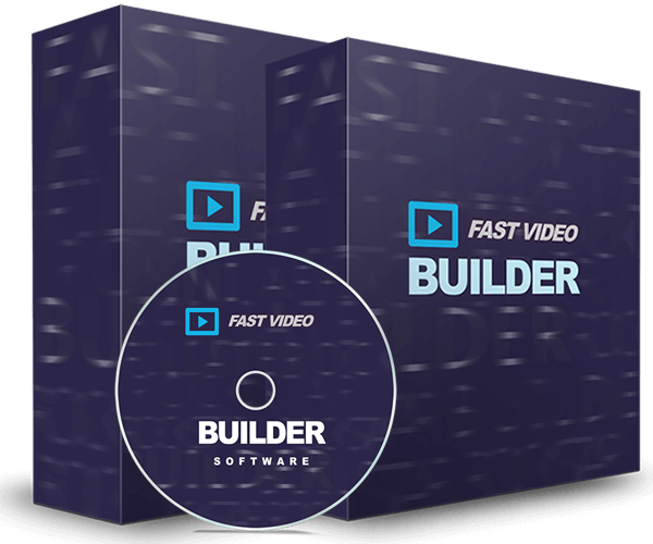 Fast Video Builder Review