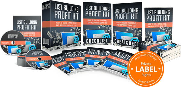 List Building Profit Kit Review