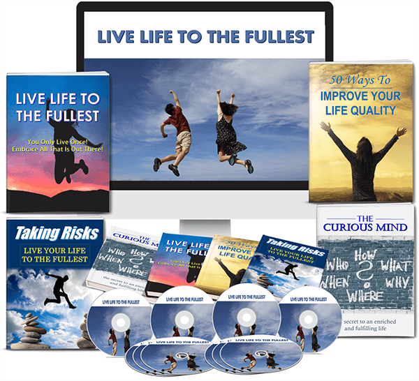 Live Life To The Fullest Review