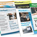 Market Storm Private Label Newsletters Review