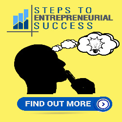 Steps To Entrepreneurial Success Review