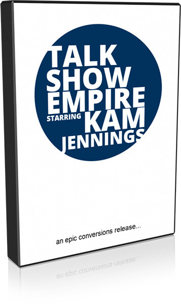 Talk Show Empire Review