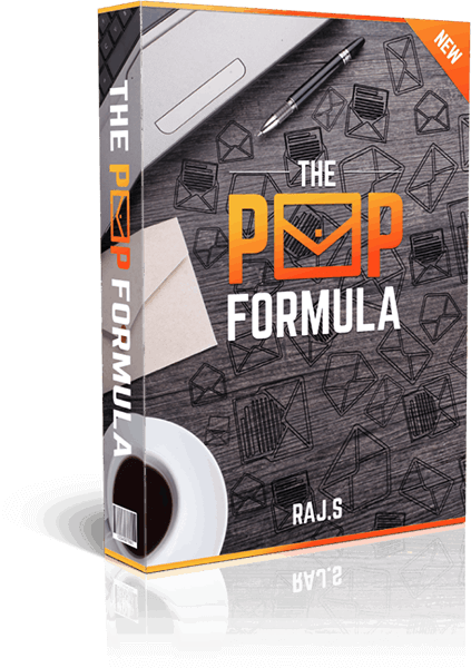 The P.O.P Formula Review