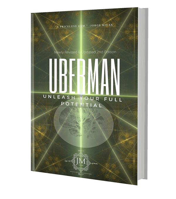 UBERMAN 2nd Edition Review