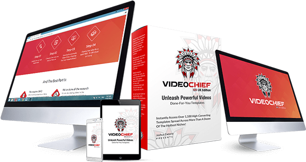 Video Chief UK Edition Review