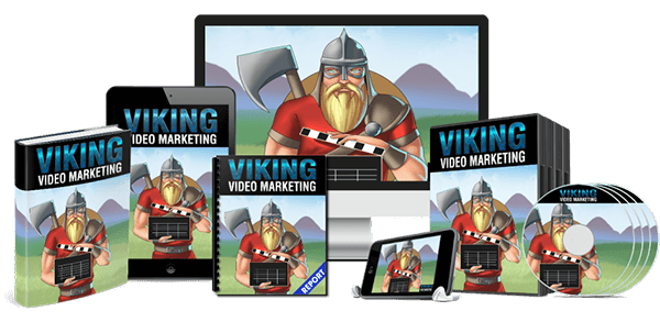 Viking PLR Video Marketing Review