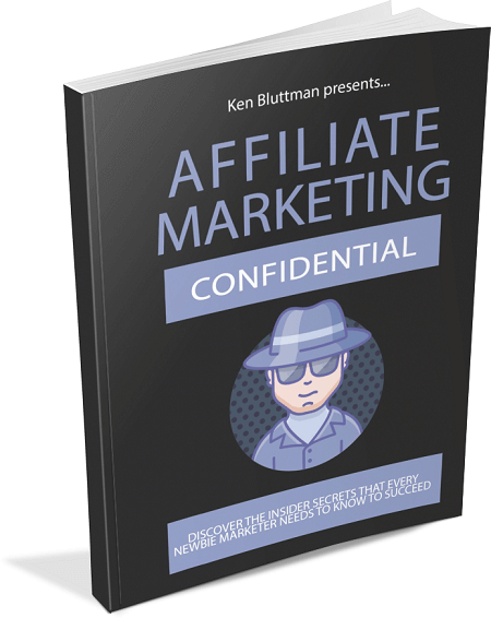 Affiliate Marketing Confidential Review
