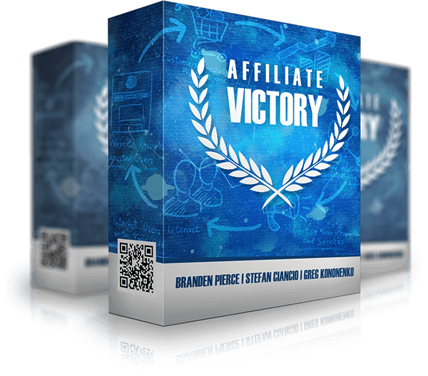 Affiliate Victory Review – Passive Affiliate Income Machines
