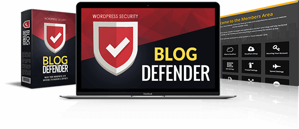 Blog Defender 2018 Review