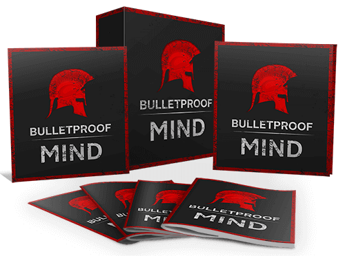 [PLR] Bulletproof Mind Review – Make Money From The Self Help Niche