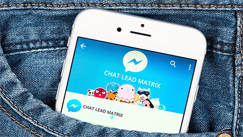 Chat Lead Matrix Review