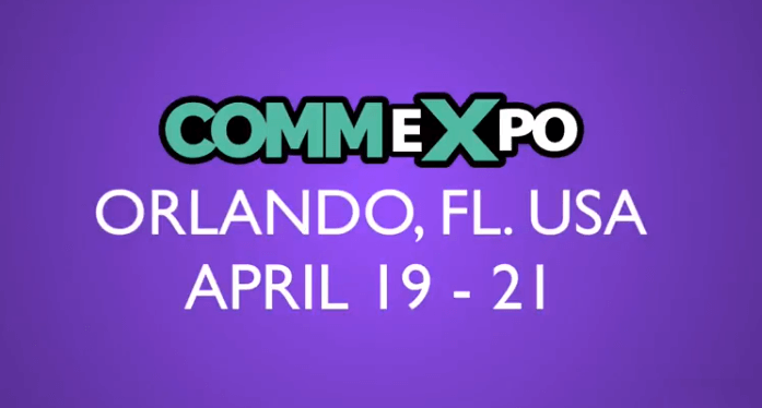 Commission Expo Review