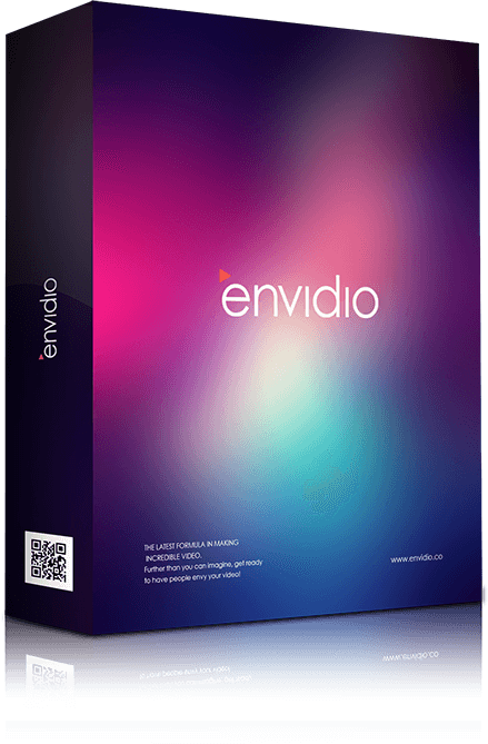 Envidio Animation Templates Review