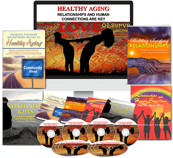 Healthy Aging Review