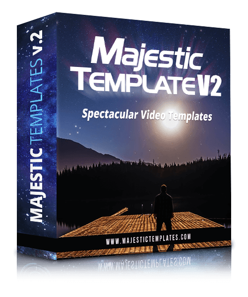 Majestic Templates V.2 Review