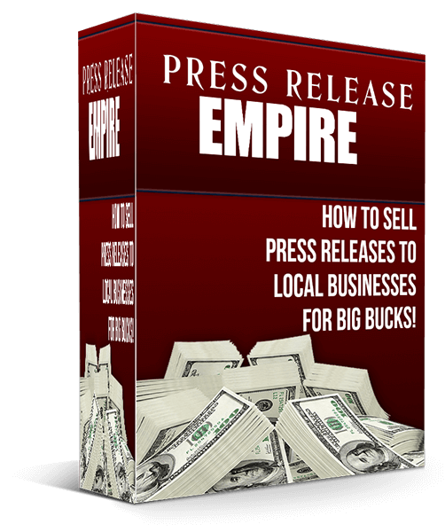 Press Release Empire Review