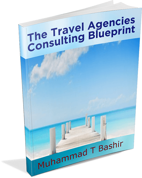 Travel Agencies Consulting Blueprint Review