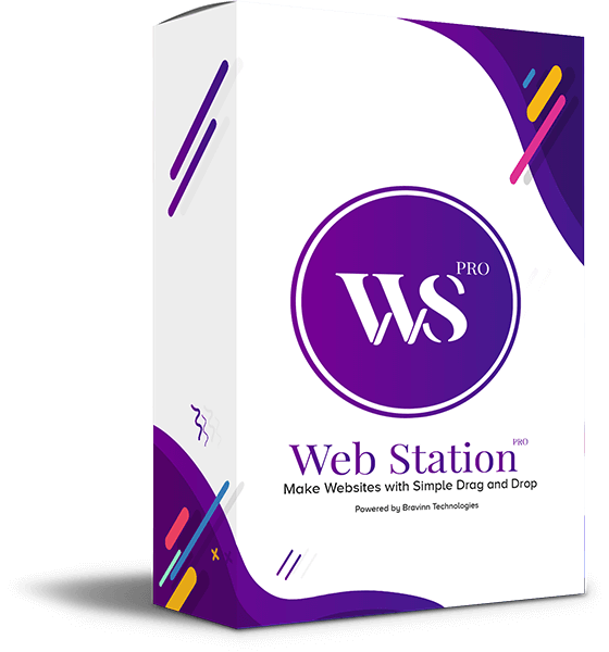 WebStation PRO Review – Create Your Dream WebSite in Minutes!