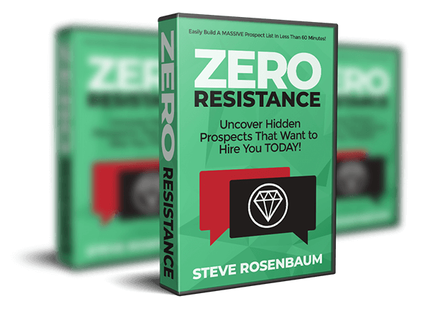 Zero Resistance Client Attraction Review