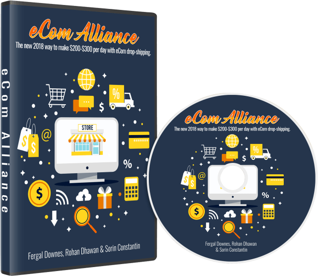 eCom Alliance Review
