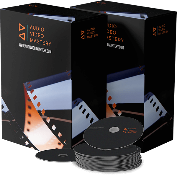 Audio Video Mastery Review