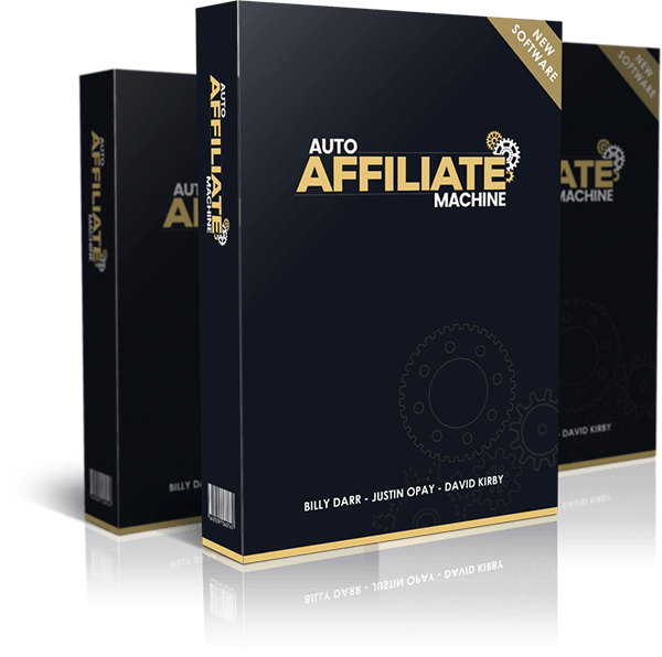 Auto Affiliate Machine Review