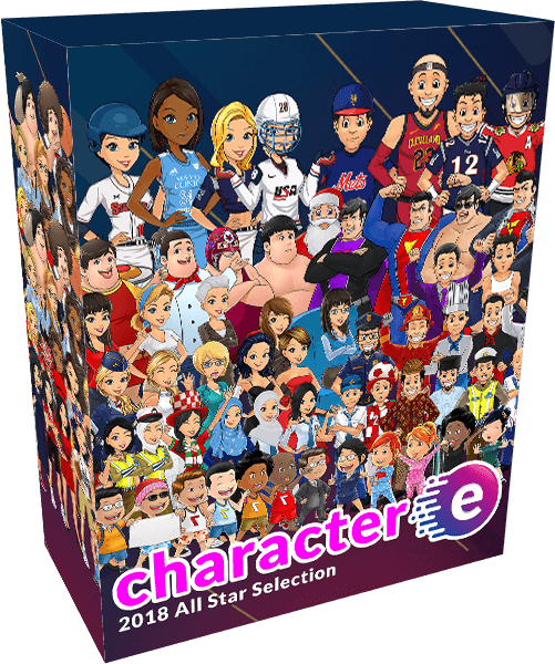 Character-E Review