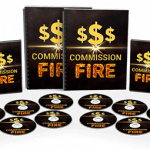 Commission Fire Review