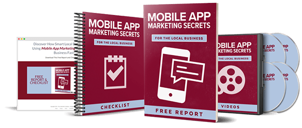 Consultant Funnel - Mobile App Marketing Review