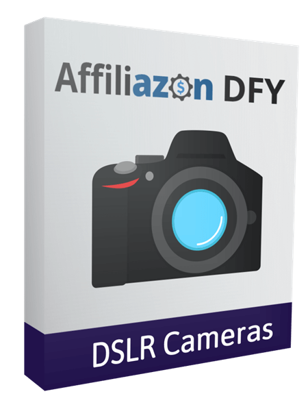 DSLR Camera PLR Pack Review