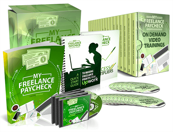 My Freelance Paycheck Review – The Secret to Freelance Writing Profits