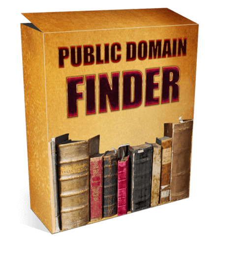 Public Domain Finder Review – Finds Public Domain Photos From 42 Different Sources