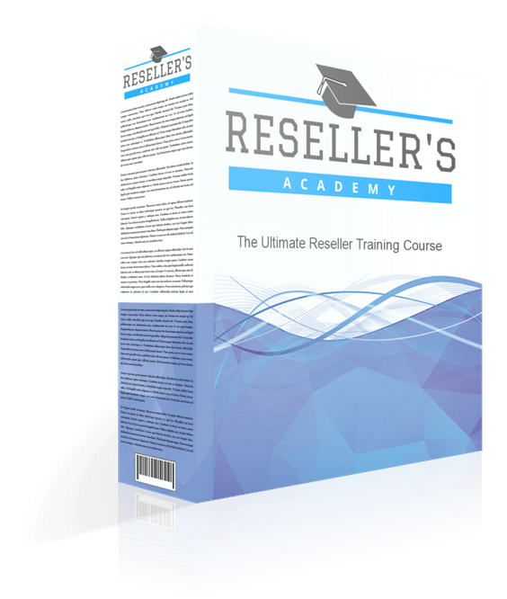 Resellers Academy Review