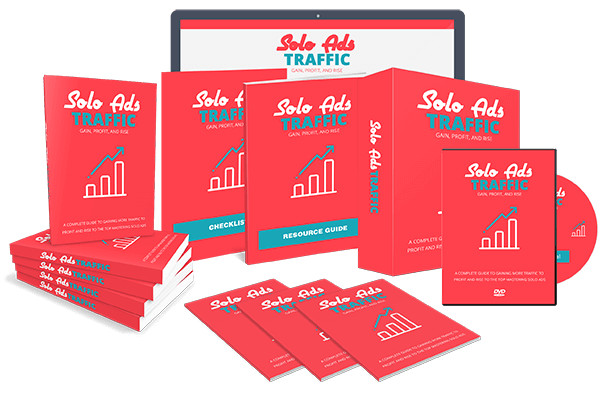 Solo Ads Traffic Review – New Ready-To-Go PLR Package