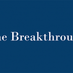 The Breakthrough Review