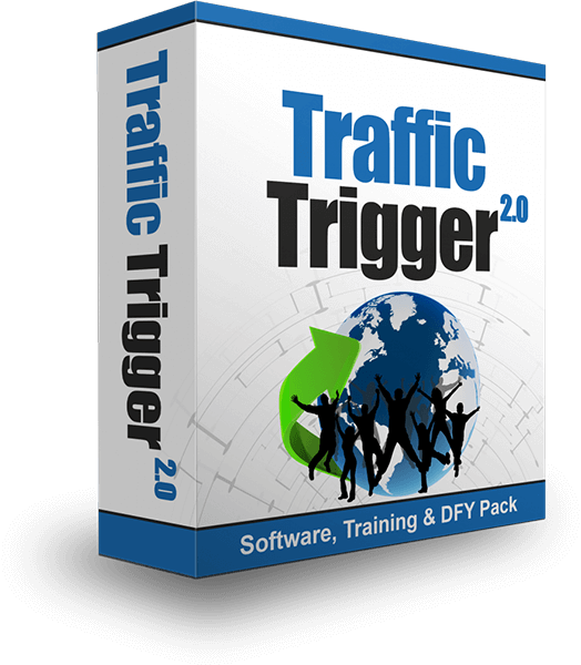 Traffic Trigger 2.0 Review – Getting Unlimited Page 1 Google & Youtube Rankings